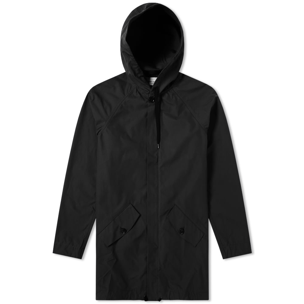 A KIND OF GUISE WATERPROOF CLASSIC PARKA