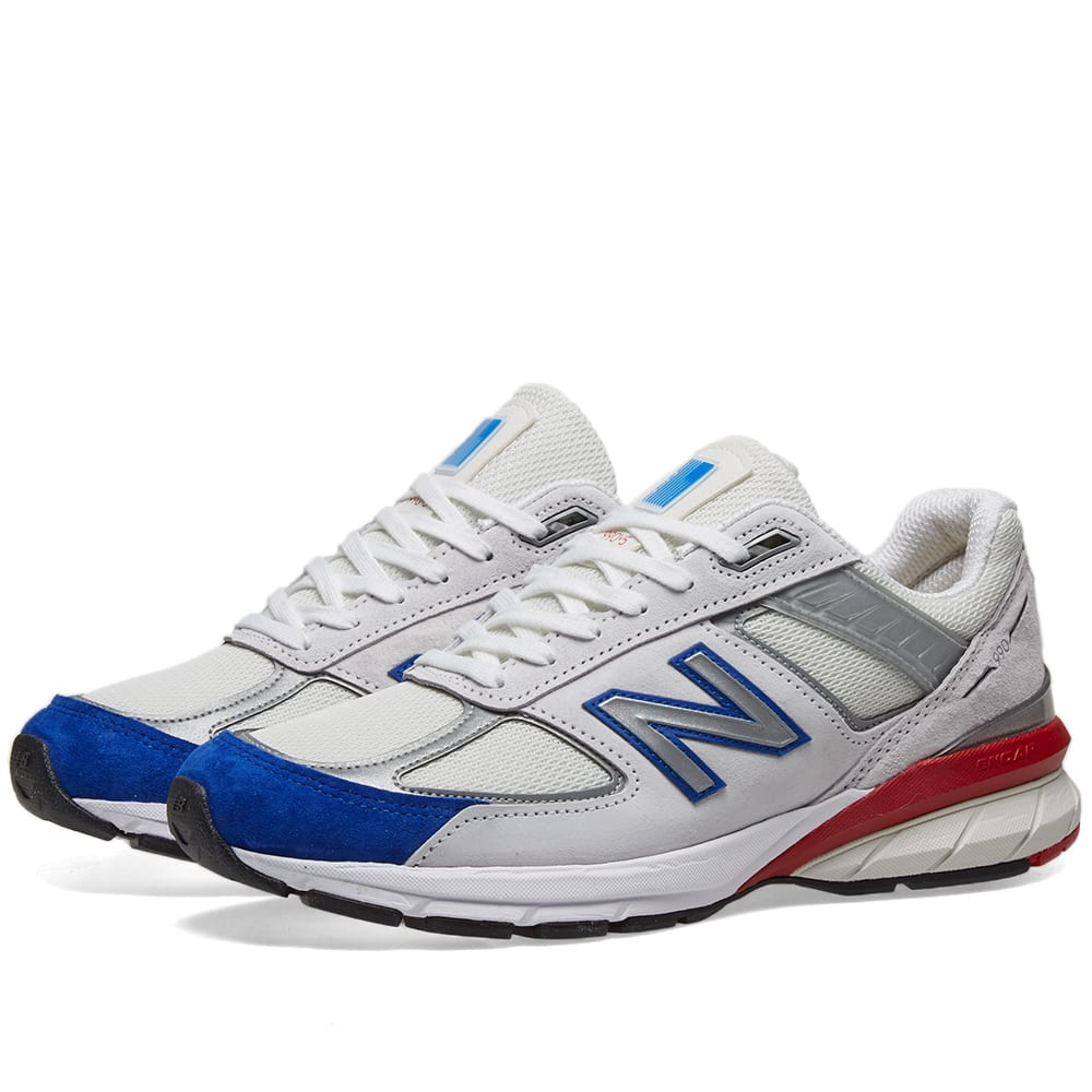 premium selection eac59 21a12 New Balance M990NB5 - Made in The USA