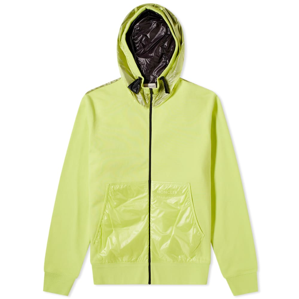 Moncler Genius Moncler Genius - 5 Craig Green Zip Through Hoody