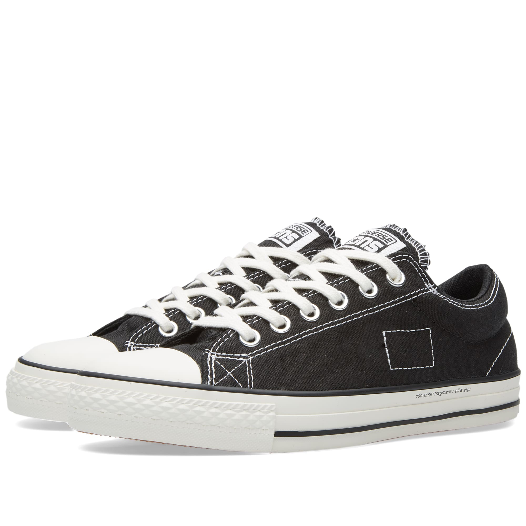 Converse CONS x Fragment Design CTS Ox