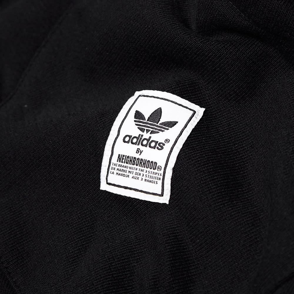 Adidas x Neighborhood Pullover Logo Hoody