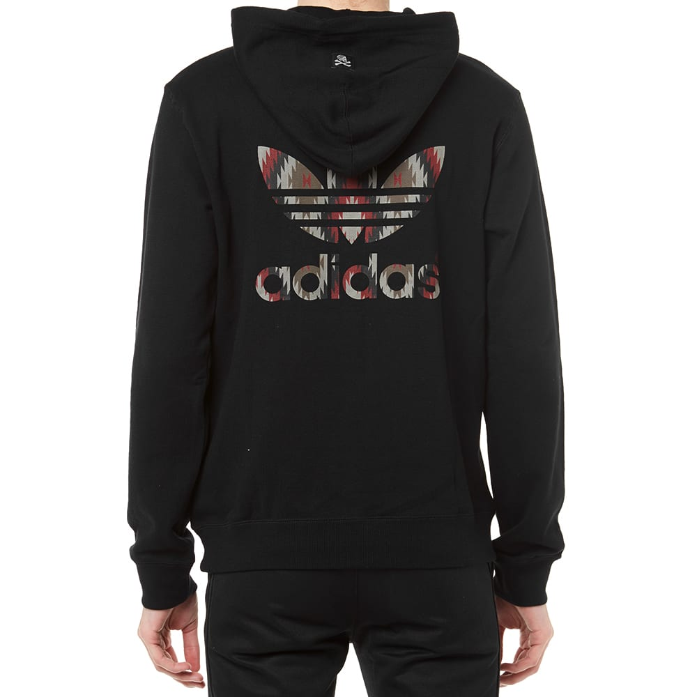 Neighborhood Adidas Hoody X Logo Pullover CWxBeQrod