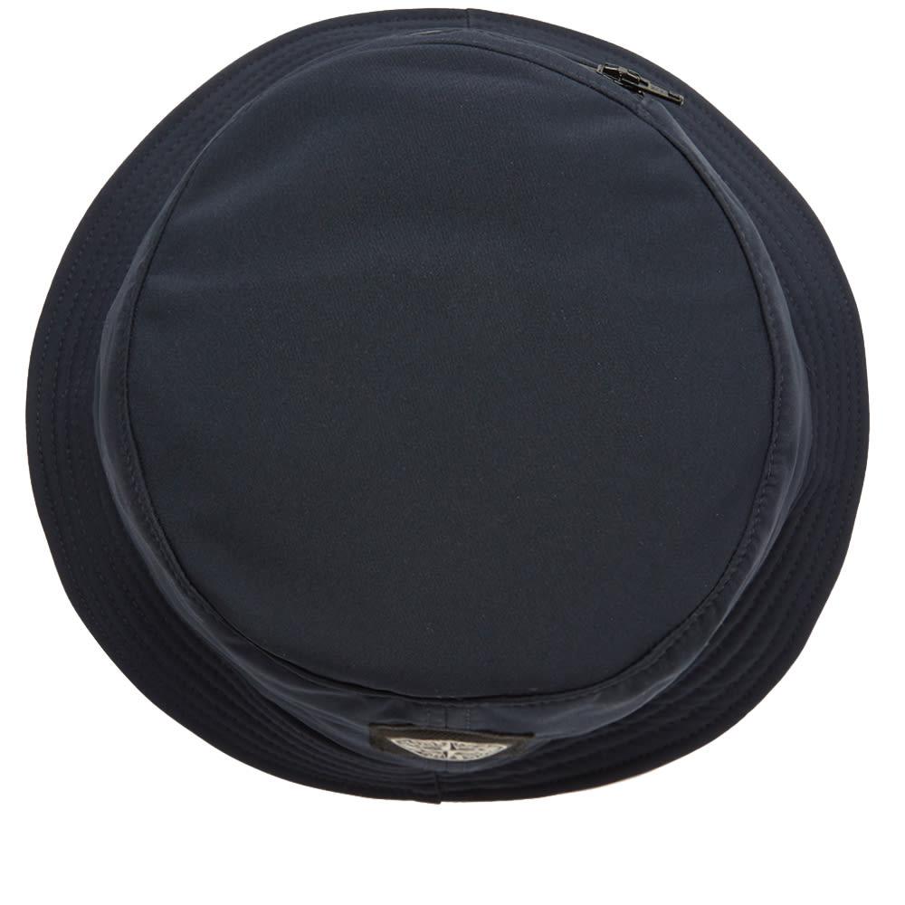 Stone Island Bucket Hat (Navy)