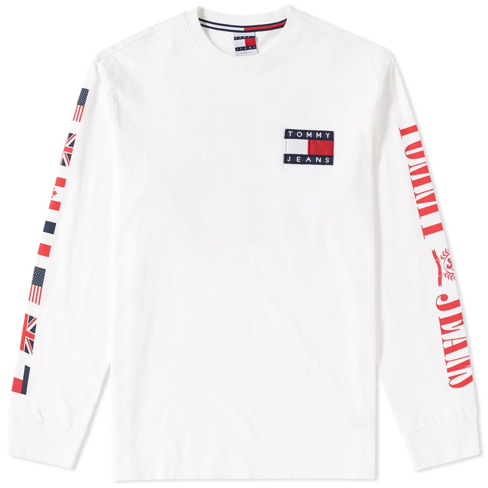 4774b529f Tommy Jeans Shirts | Men's Tommy Jeans Shirts at MenStyle USA