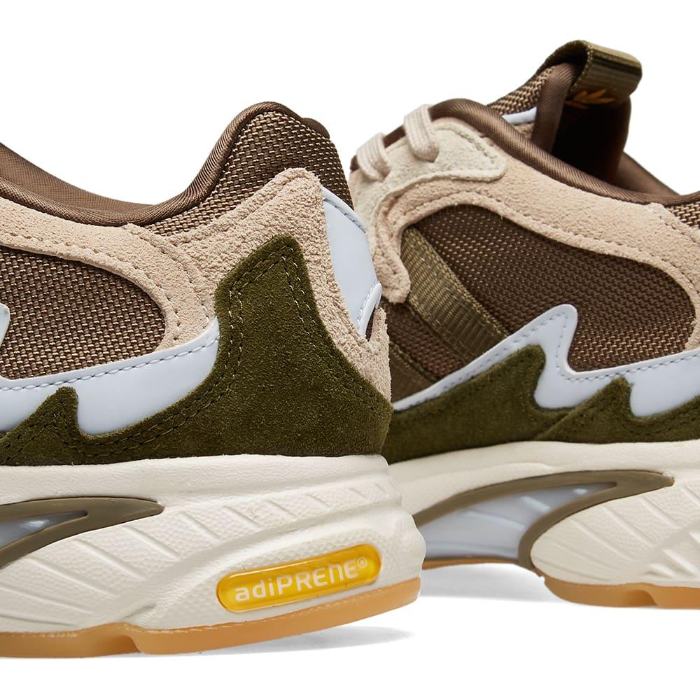 check out 970f0 3d1c8 Adidas Consortium x Saint Alfred Temper Run