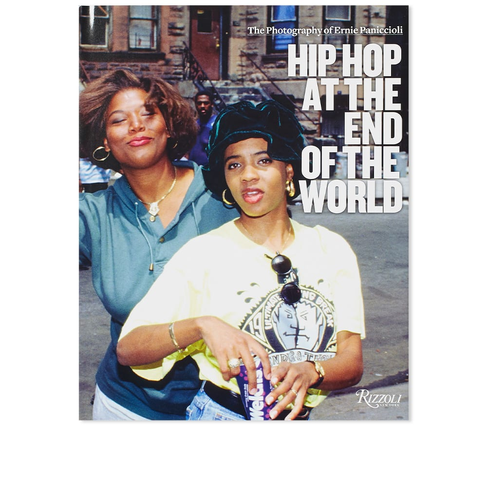 PUBLICATIONS Hip Hop At The End Of The World