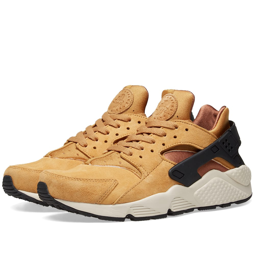 wholesale dealer a829d 3ee02 Nike Air Huarache Run Premium