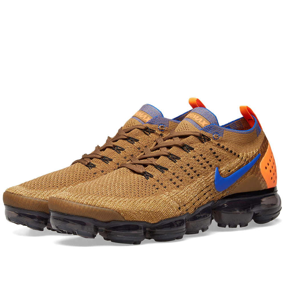 the latest e4533 08b6d Nike Air VaporMax Flyknit 2