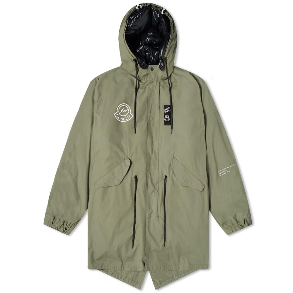 Fulcrum Jacket