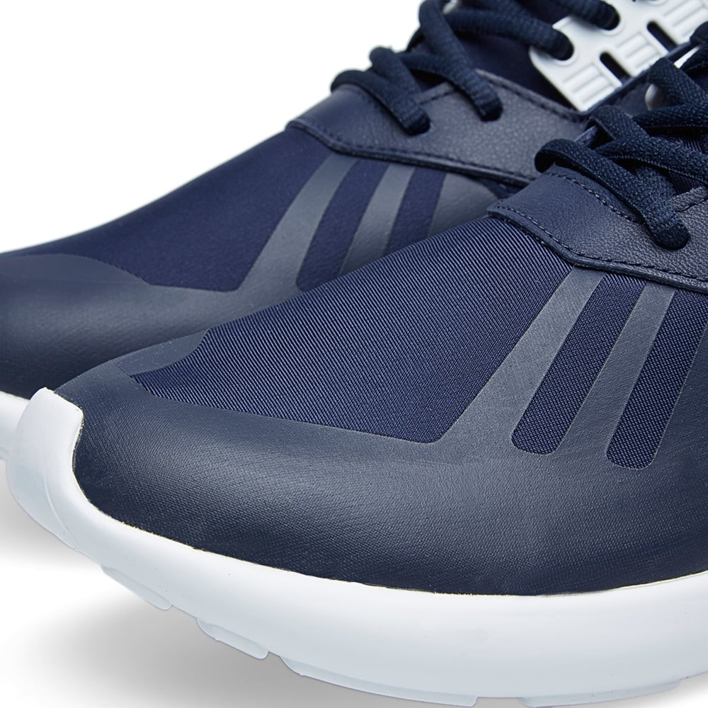 quality design 13b9f 4ba20 Adidas Tubular Runner Navy   END.