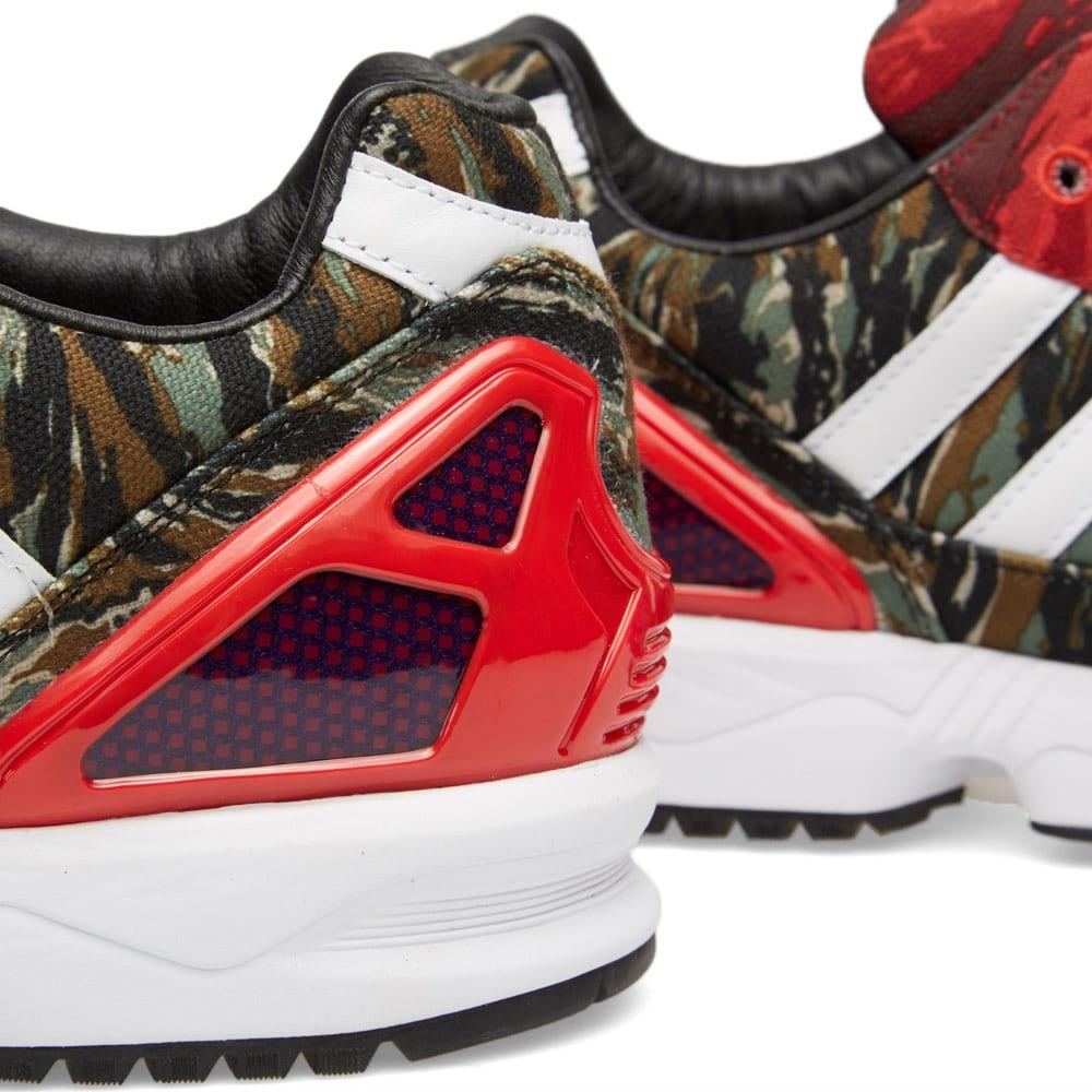 59ad3616ce3a6 Adidas Consortium x Blvck Scvle ZX 7000 Black
