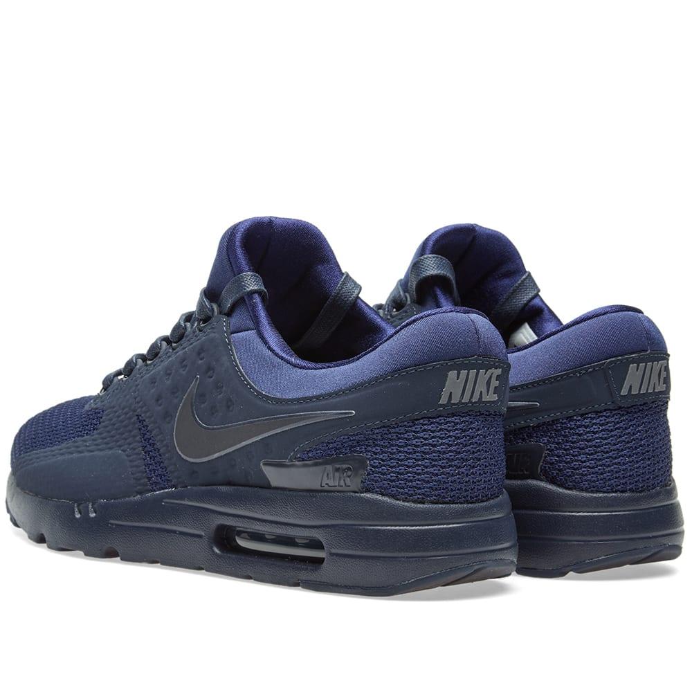 save off d9390 fca23 Nike Air Max Zero QS