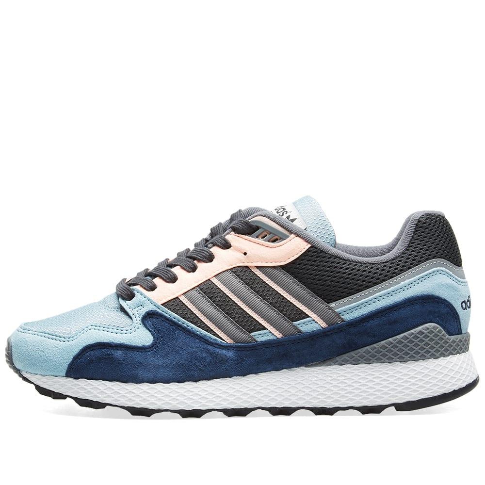 Adidas Ultra Tech Grey, Ash Grey