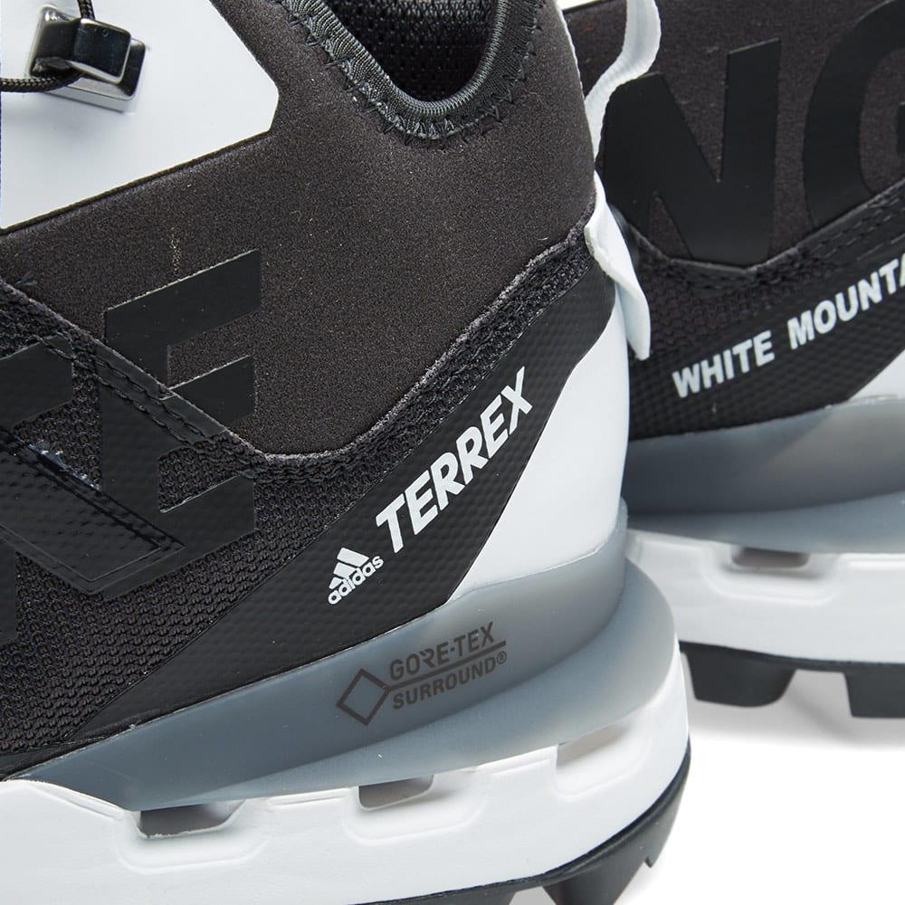 Adidas x White Mountaineering Terrex