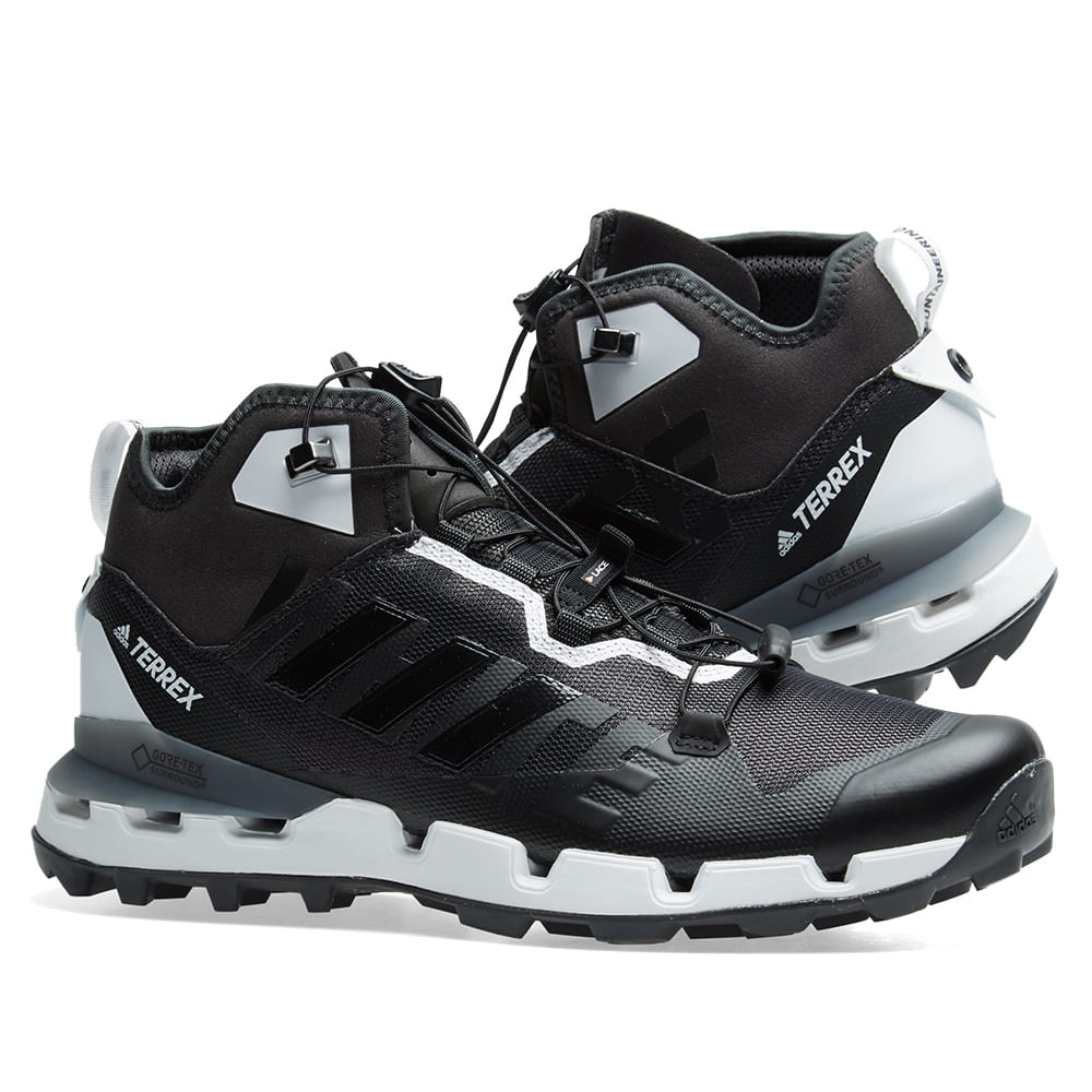 best loved 17eb8 768ea Adidas x White Mountaineering Terrex Fast GTX-Surround