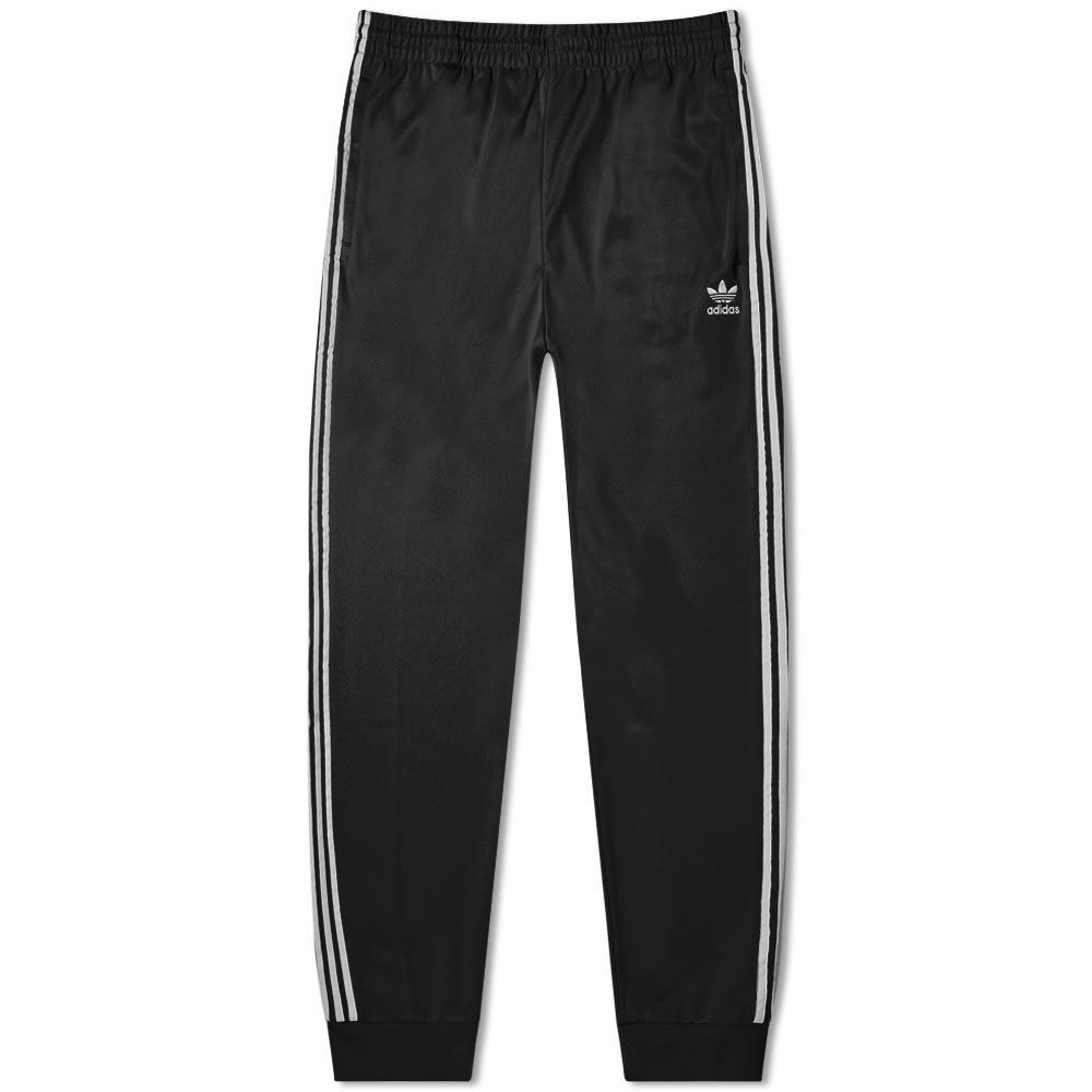 Adidas Superstar Track Pant Black | END.