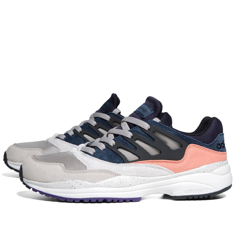 Adidas Torsion Allegra X