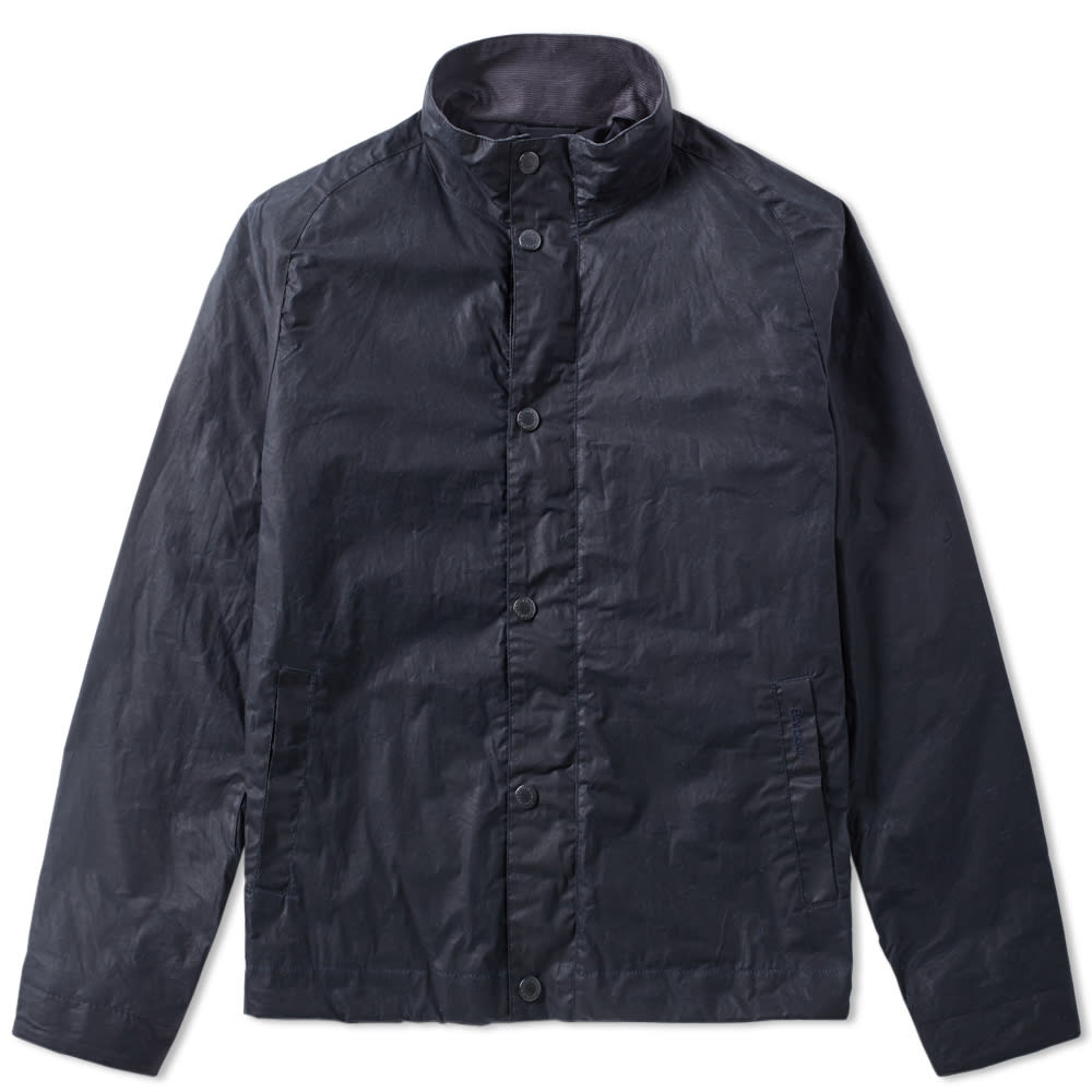 Barbour Islay Wax Jacket