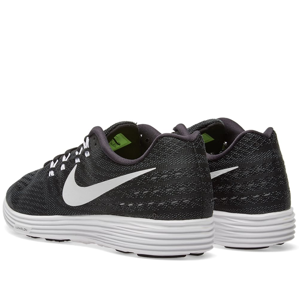competitive price a26c4 68c12 Nike LunarTempo 2 Black, White   Anthracite   END.