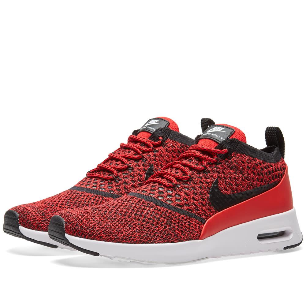 meilleur service 96023 8ff7c Nike W Air Max Thea Flyknit