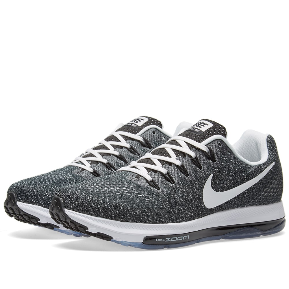 official photos 68a8c 509b5 Nike Zoom All Out Low