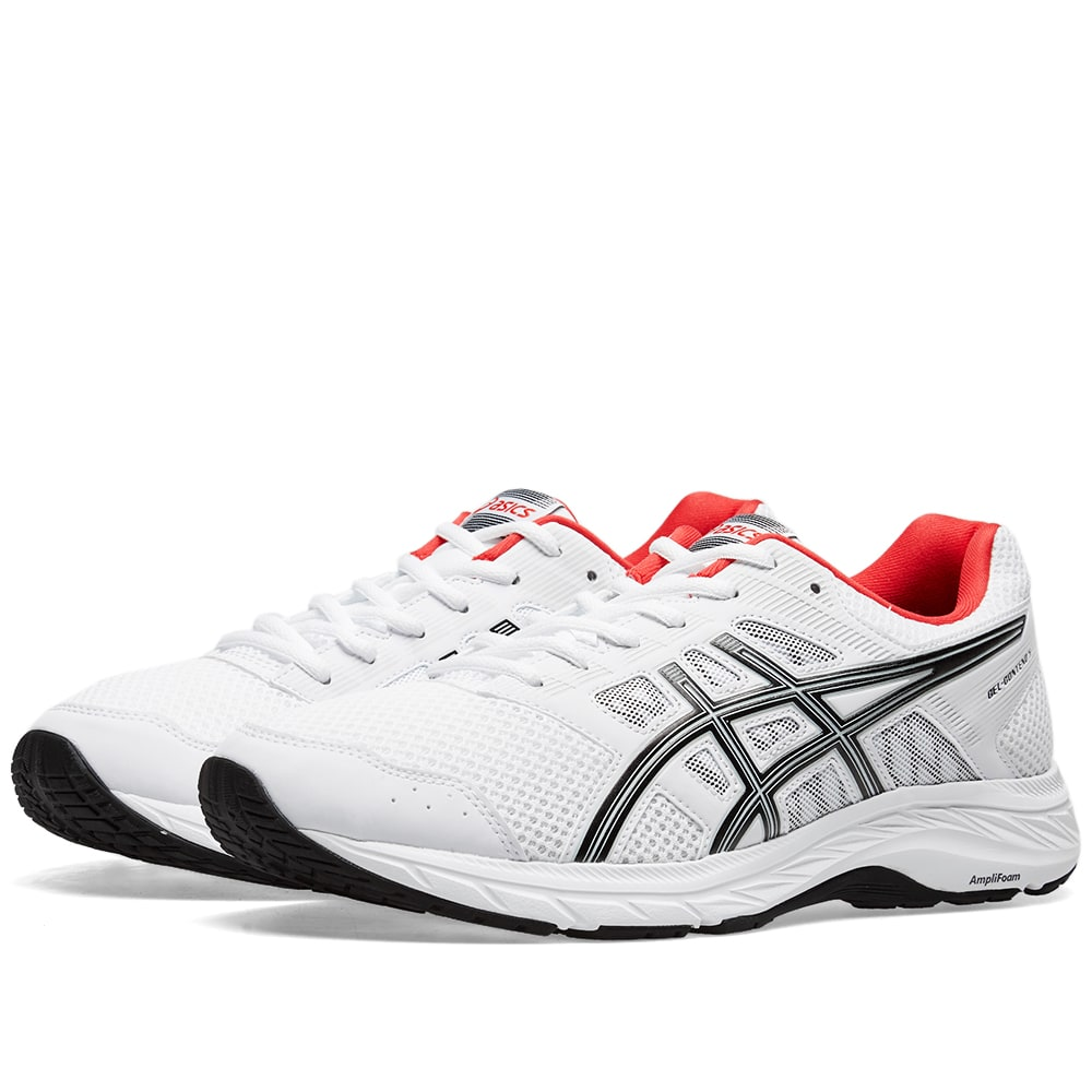 outlet store 6f2b8 035e8 Asics Gel Contend 5
