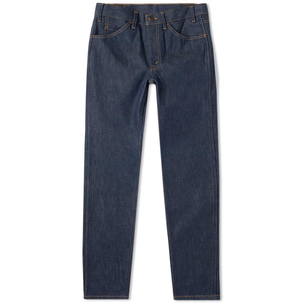 24438c2f251 Levi's Vintage Clothing 1969 606 Jean Rigid | END.