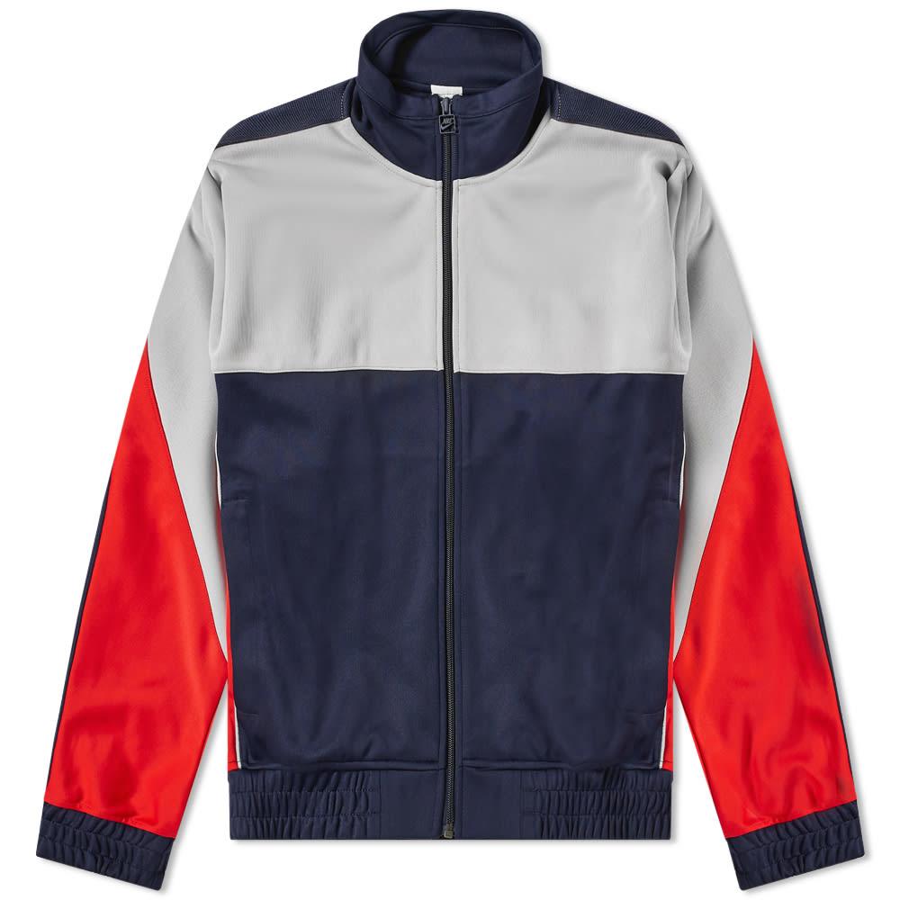 Nike x Martine Rose K Track Jacket