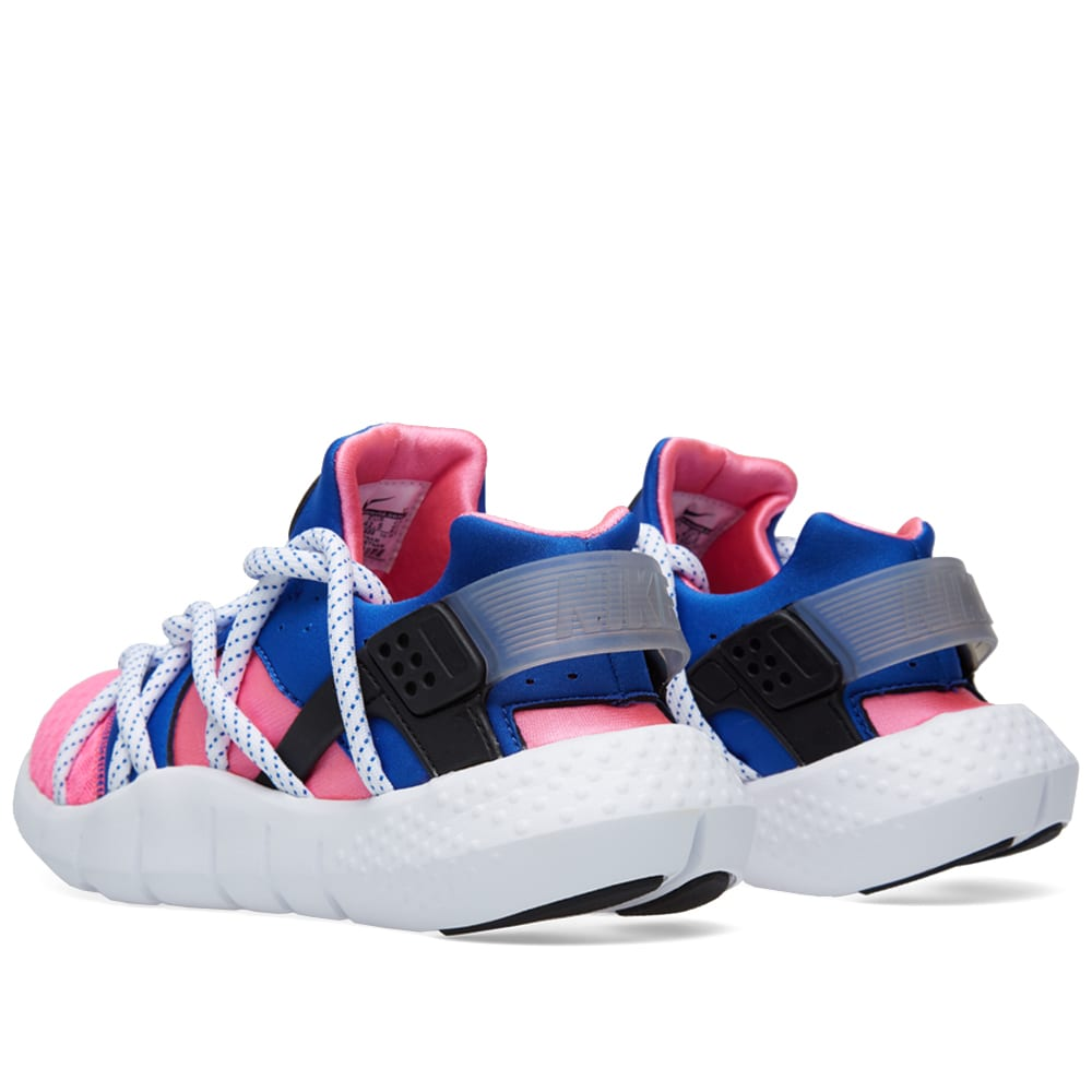 innovative design a1dff 34d40 Nike Air Huarache NM. Dynamic Pink   Black