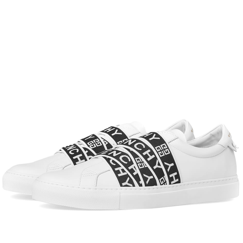 Givenchy Multi Strap Urban Sneaker