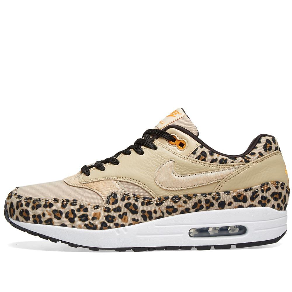 6a778bb1748f Nike Air Max 1 Premium W 'Animal Pack' Desert Ore | END.