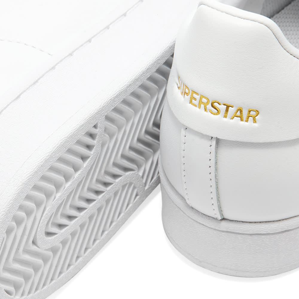 Adidas Superstar Pure LT W White, Black