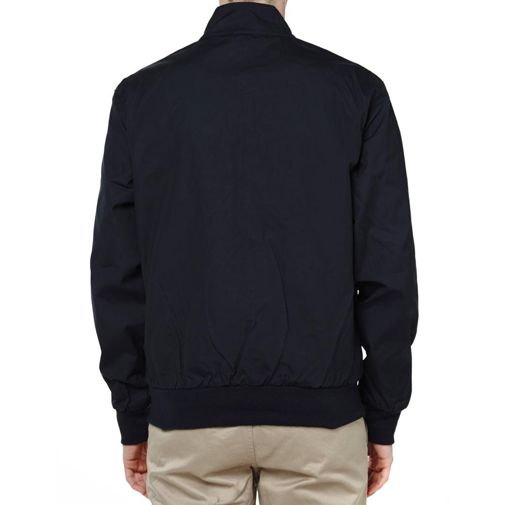 myymälä paras hinta online jälleenmyyjä Fred Perry Waxed Harrington Jacket