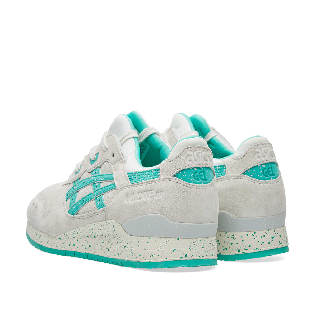 hot sale online 0b3b3 0bdda Asics Gel Lyte III 'Maldives'