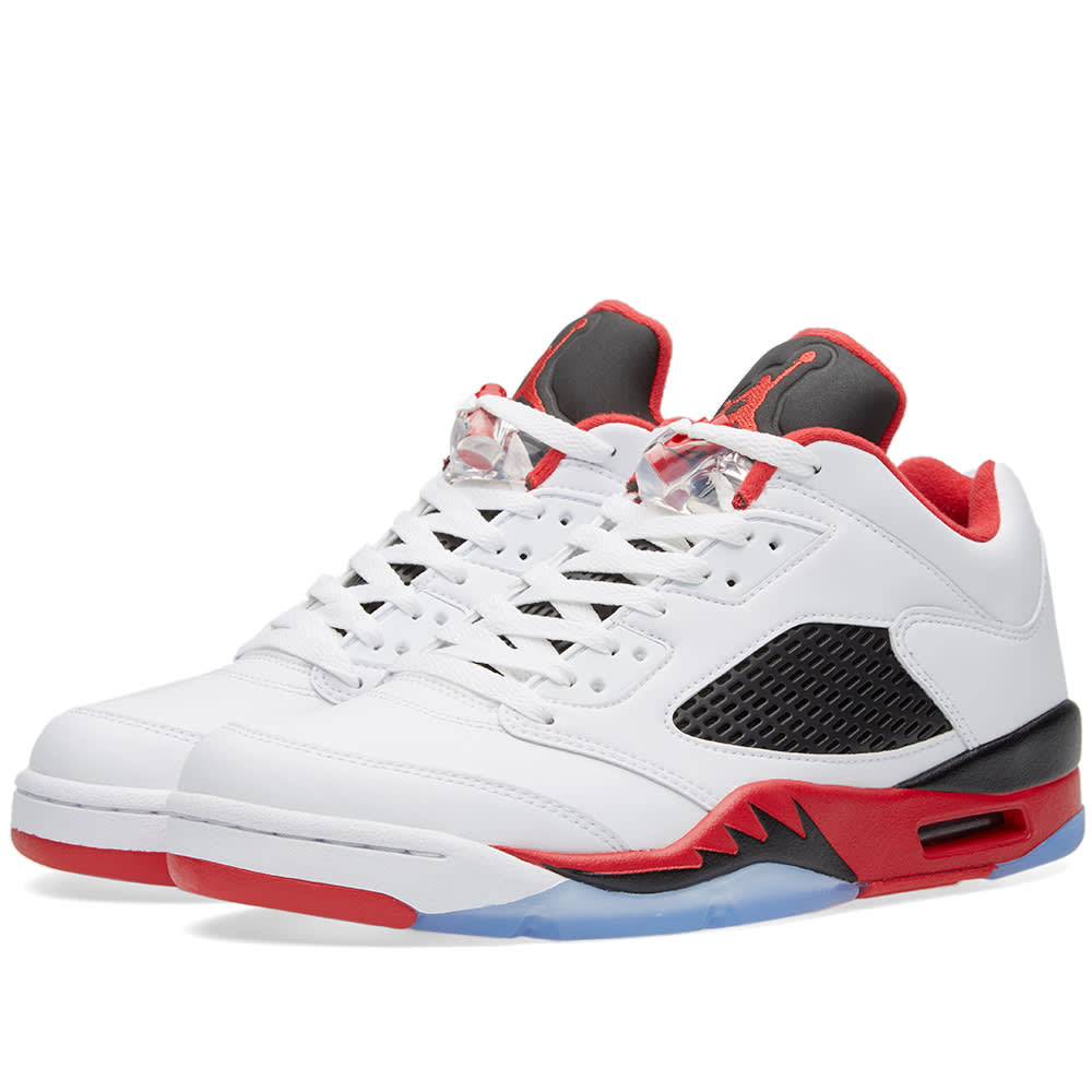 innovative design 17937 9cc04 Nike Air Jordan 5 Retro Low