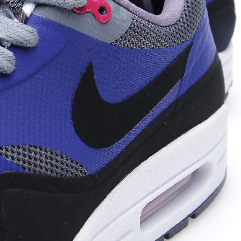 online store aeaff 81a95 Nike Air Max 1 London QS Cool Grey   Black   END.
