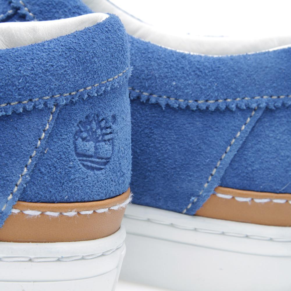 75b2702fdcf Stussy x Timberland Deluxe Moc Toe