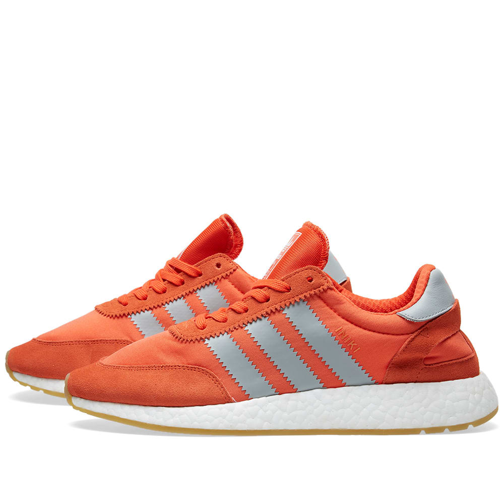 new product 2e346 d5bd4 Adidas Women s Iniki Runner W Energy   Clear Onix   END.