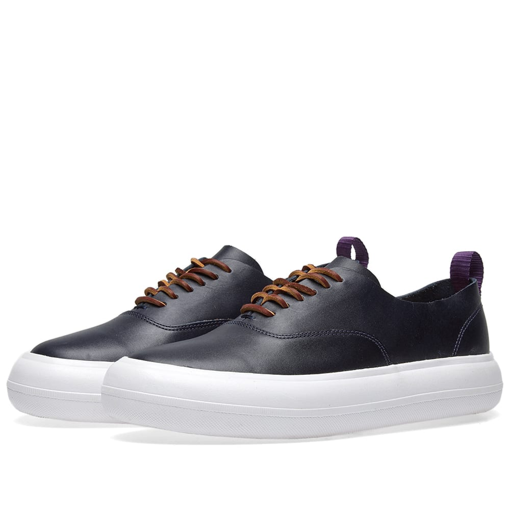 EYTYS MARITIME LEATHER SNEAKER