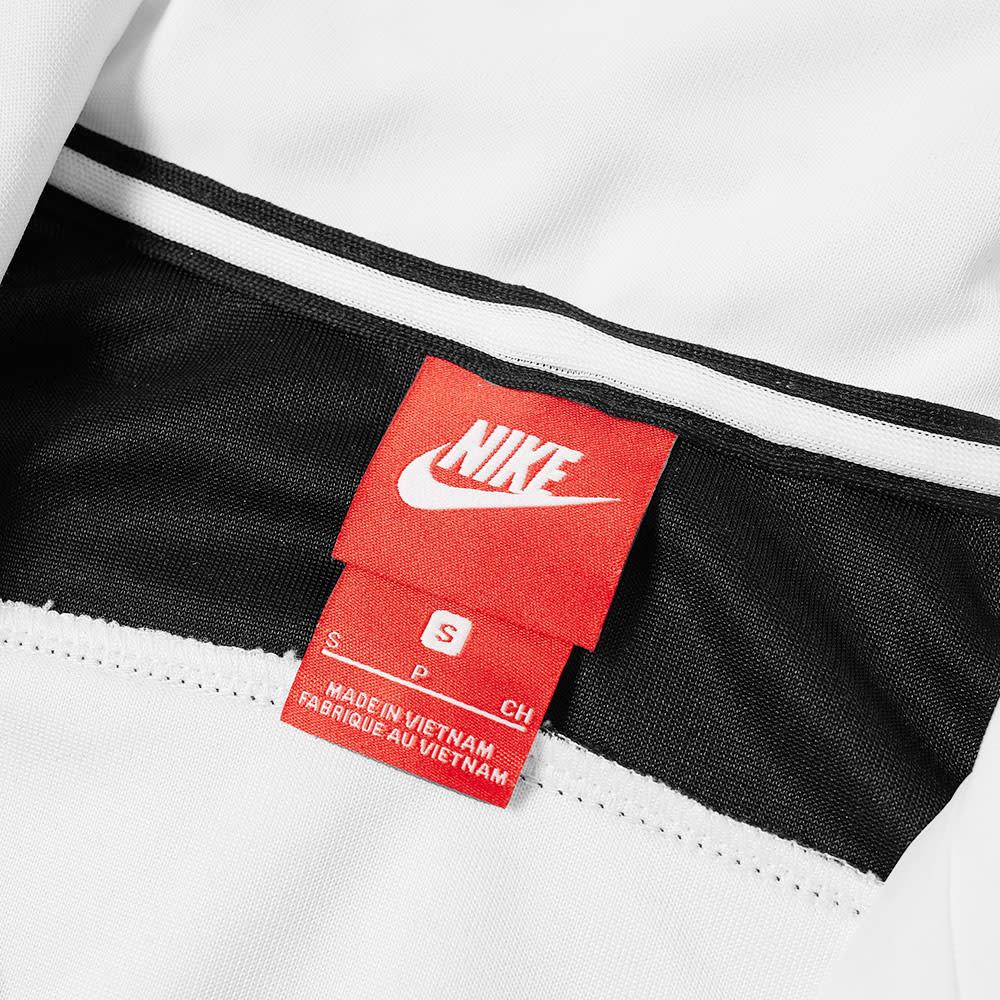 8f7f1fb30 Nike Half Zip Air Jacket White & Black   END.