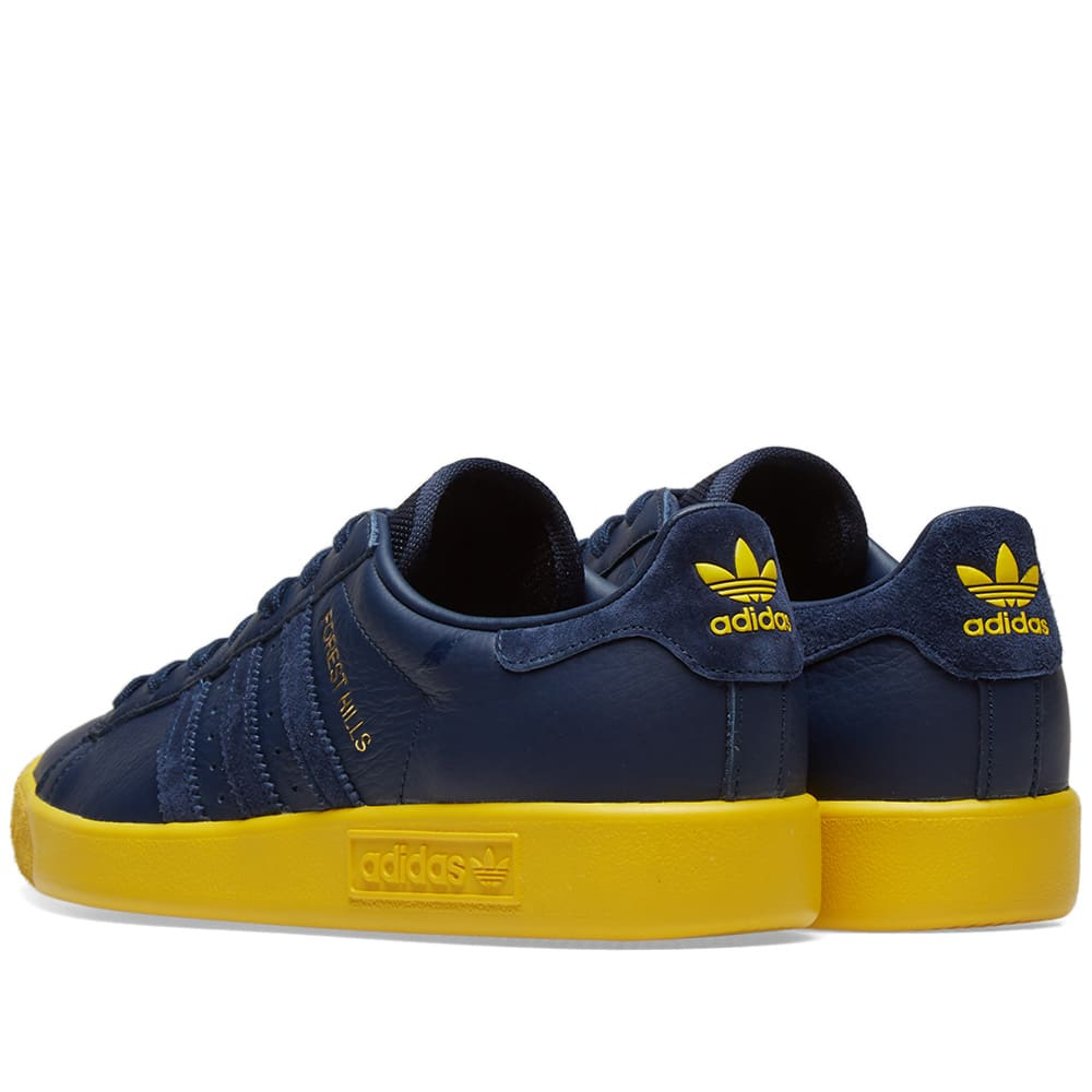 adidas forest hills reissue   APHES