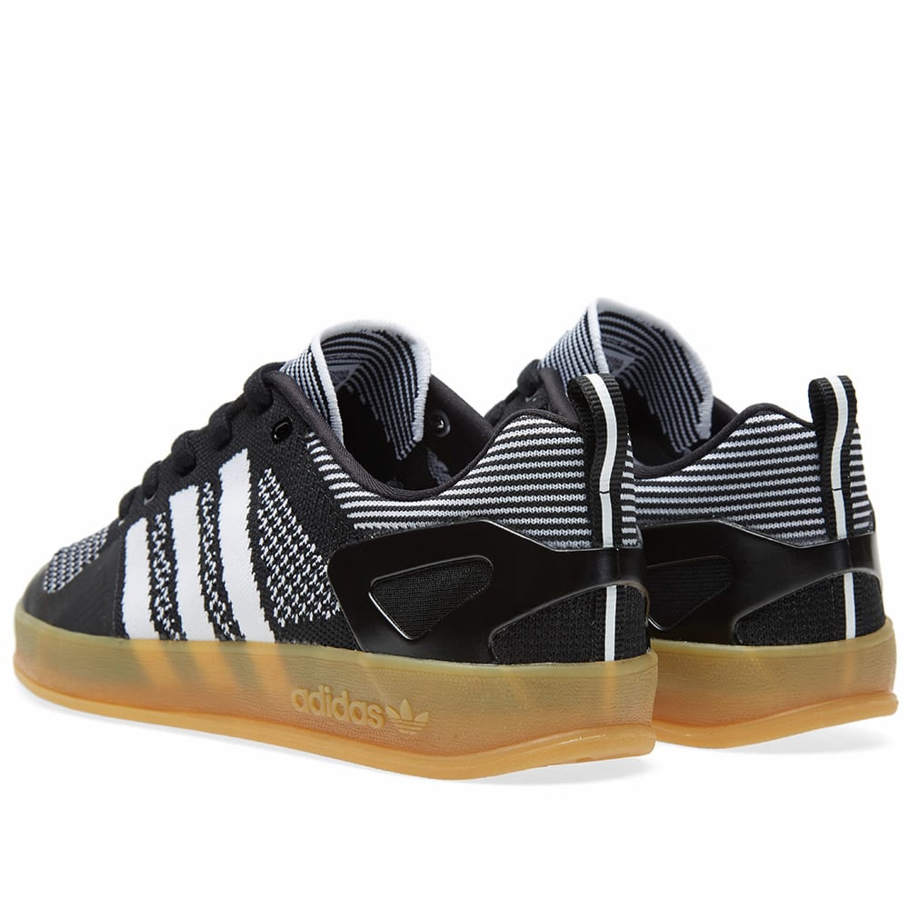 low priced d6706 4085c Adidas x Palace Pro Primeknit Black, White   Gum   END.