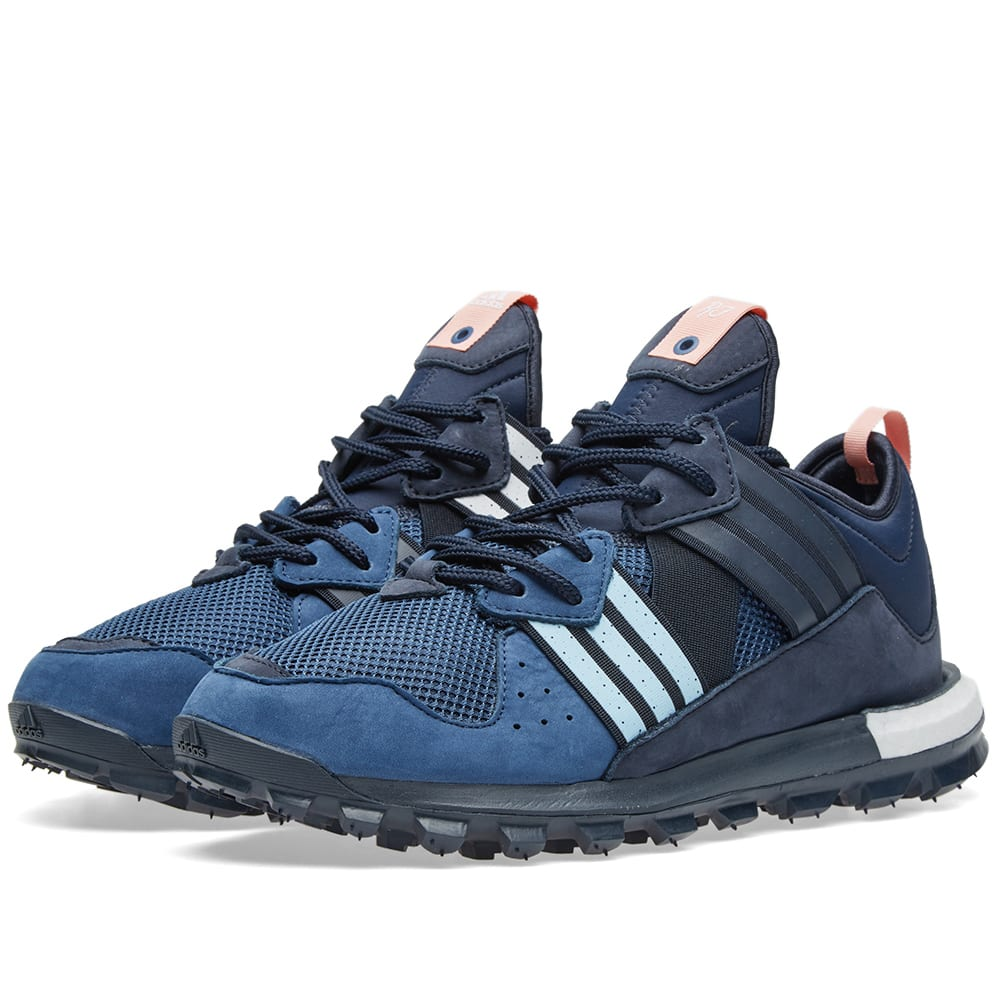9f5cab7b Adidas Consortium x Kith Response Trail Night Navy | END.