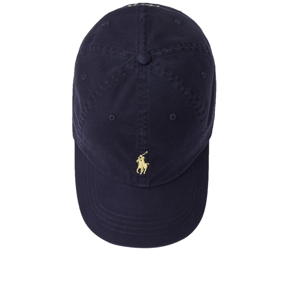 polo ralph lauren classic baseball cap relay blue wicket gol. Black Bedroom Furniture Sets. Home Design Ideas