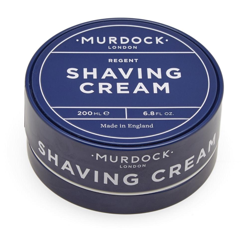 MURDOCK LONDON REGENT SHAVING CREAM