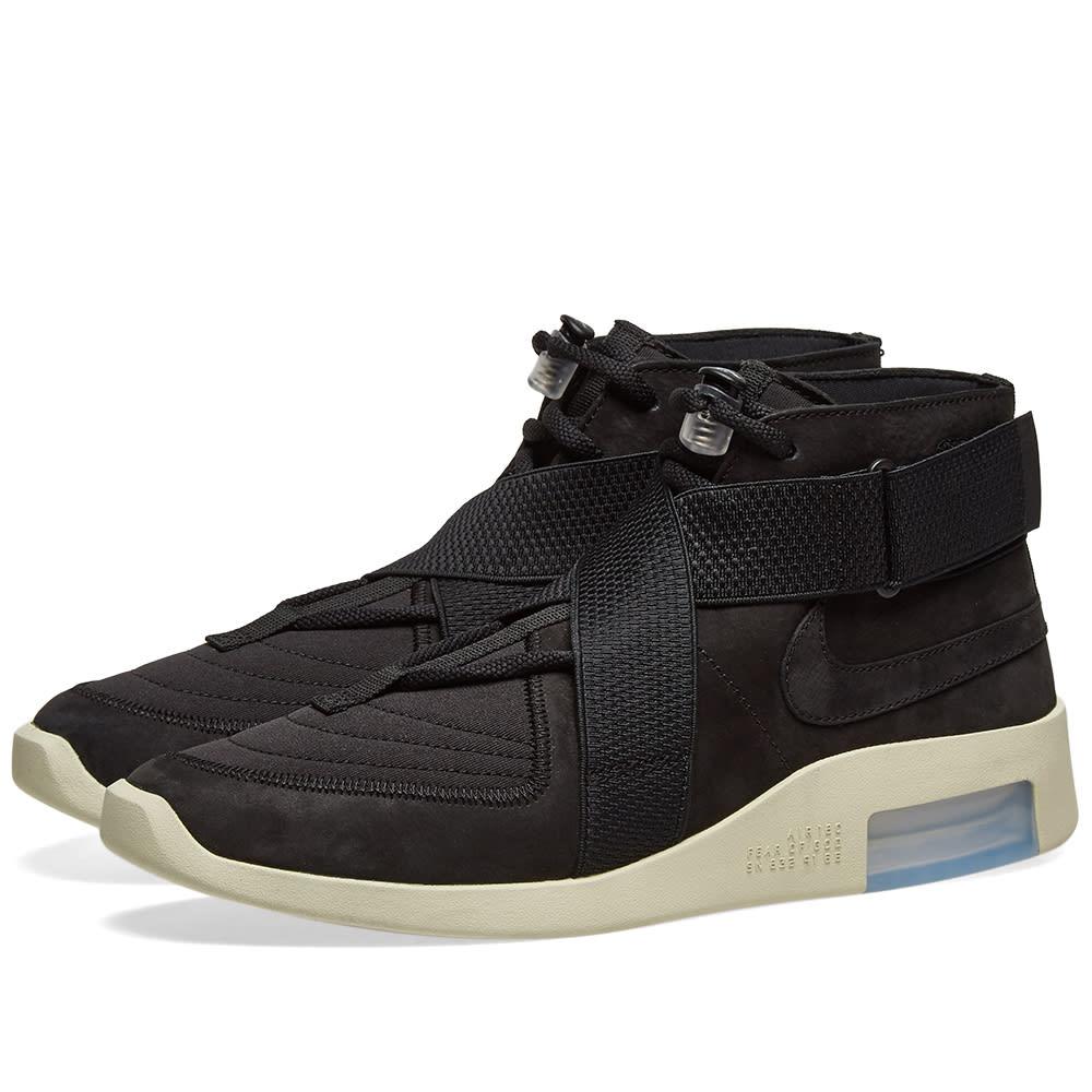 Nike Air x Fear Of God Raid Light Bone