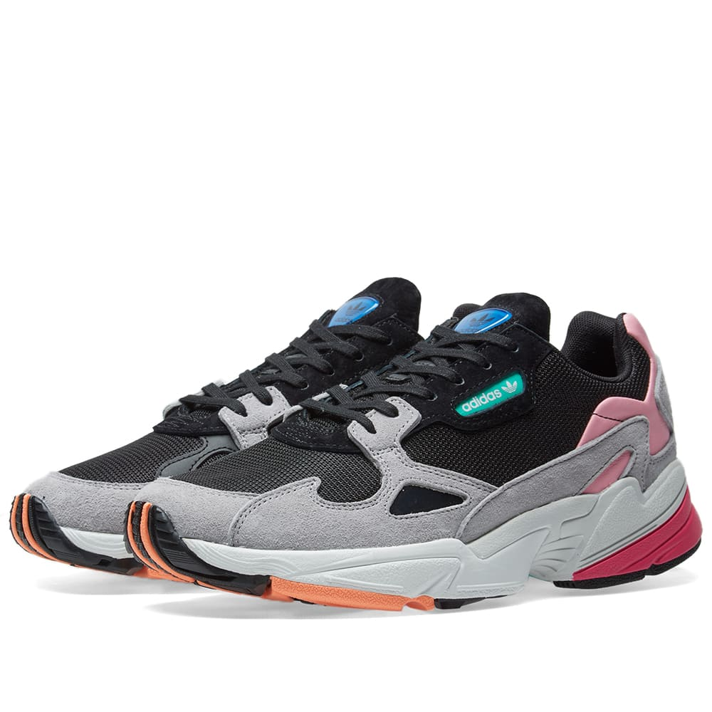 new concept exclusive deals large discount Adidas Falcon W