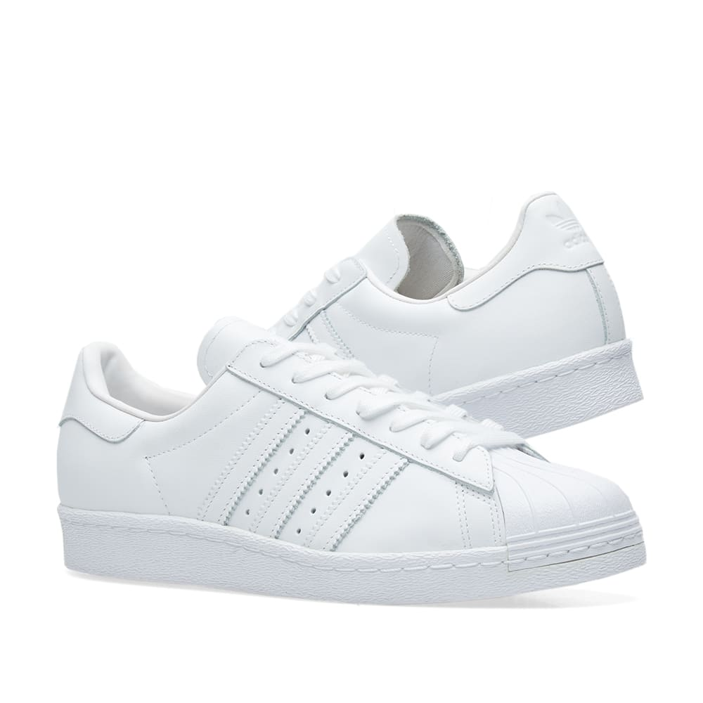finest selection 7be16 3b21d Adidas Superstar 80s