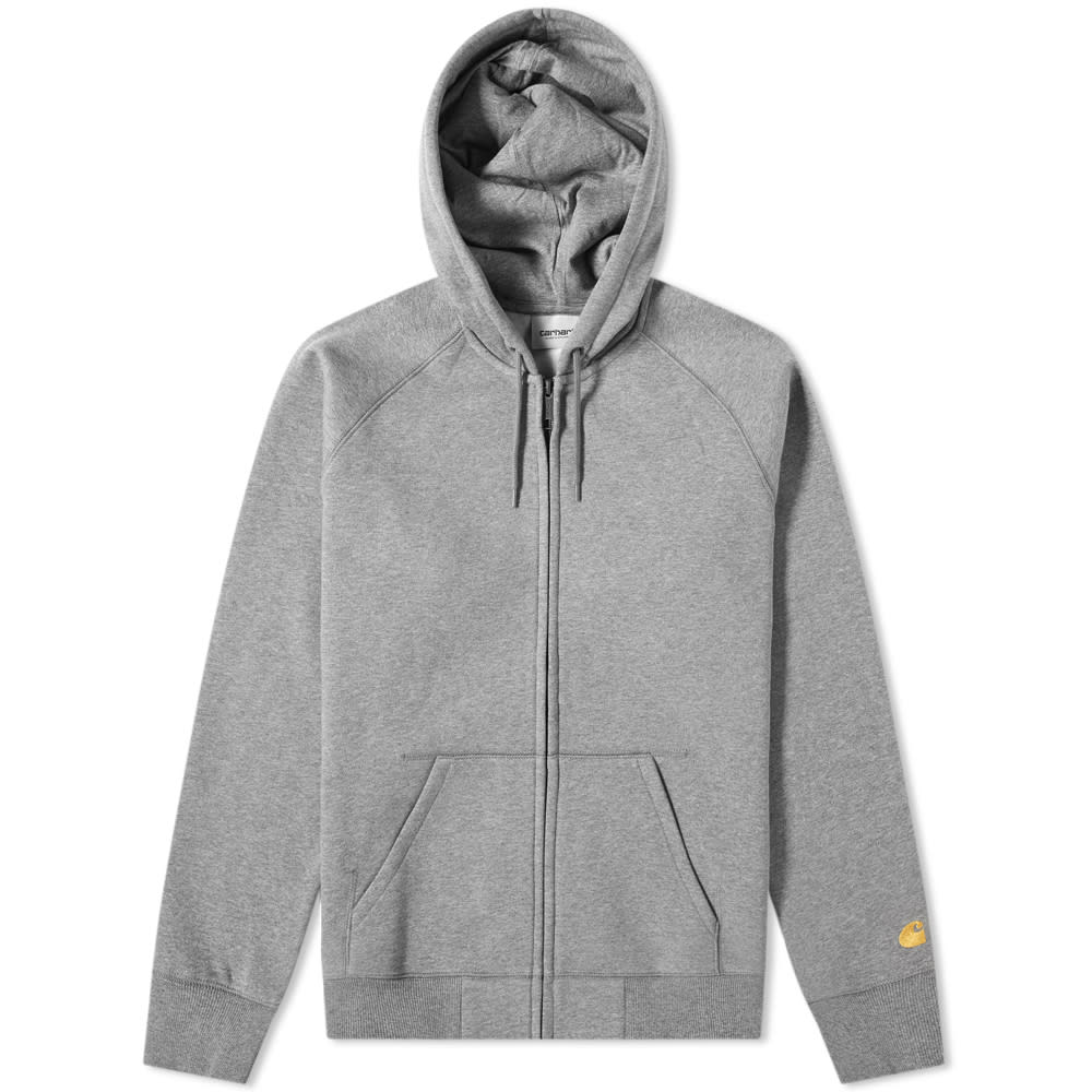 Carhartt Wip Hooded Chase Jacket by Carhartt Wip