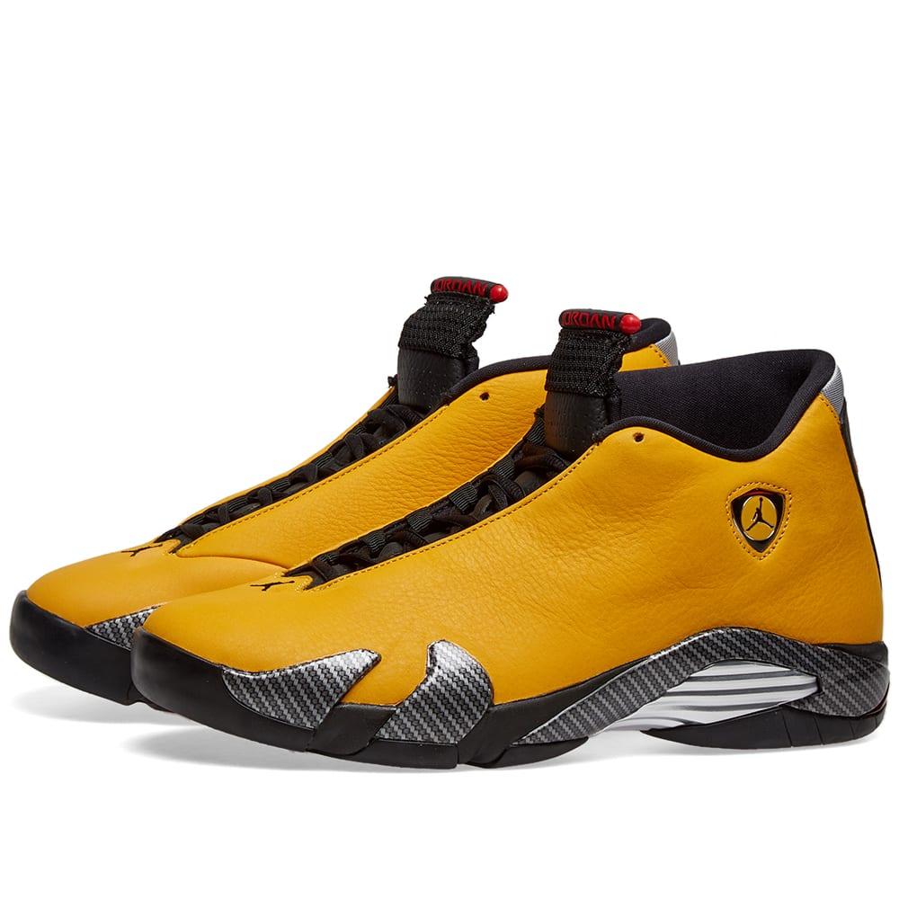 wholesale dealer 38531 b3a94 Nike Air Jordan XIV Rare Air